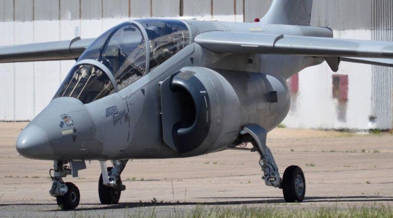 Expectativas en Fadea por nuevas ventas de aviones Pampa