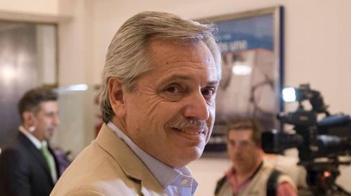 Alberto Fernández declara ante Bonadio por el pacto con Irán