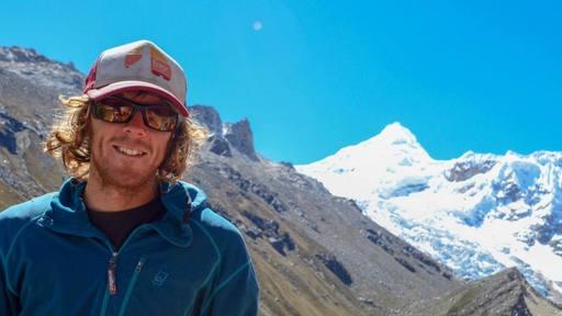 Murieron dos montañistas argentinos que escalaban en Perú