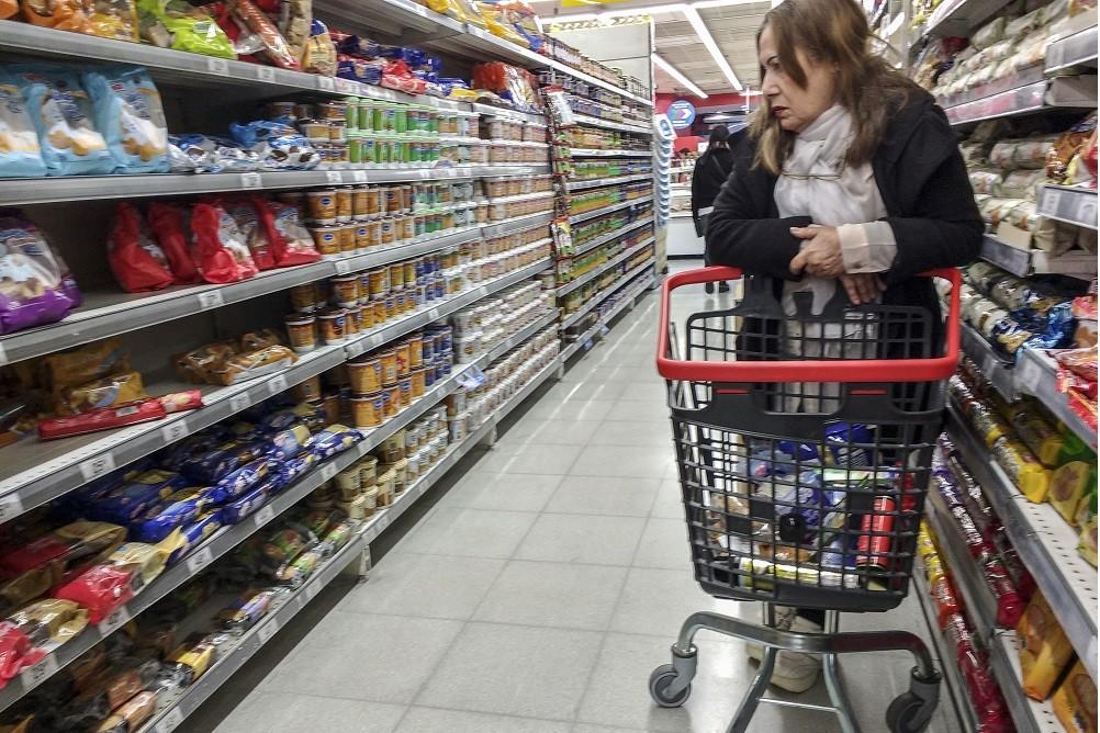 El Indec difundirá la inflación de junio, estimada en 2,6%