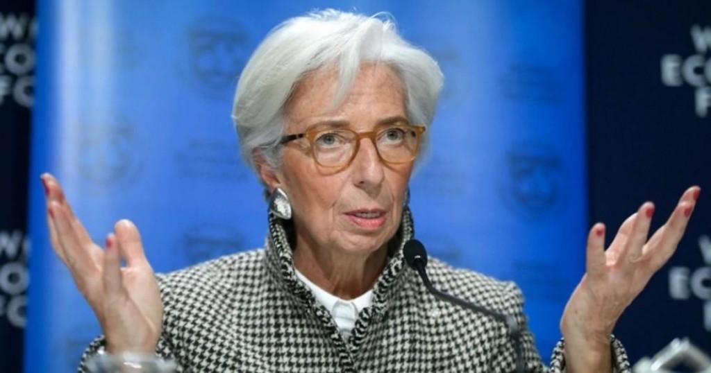Lagarde deja el FMI y será titular del Banco Central Europeo