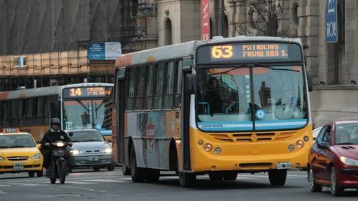 UTA decretó paro nacional de transporte el jueves y viernes