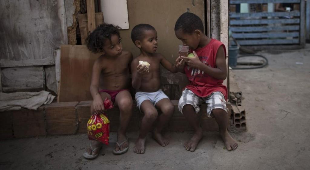 En la región, 42,5 millones de personas padecen hambre