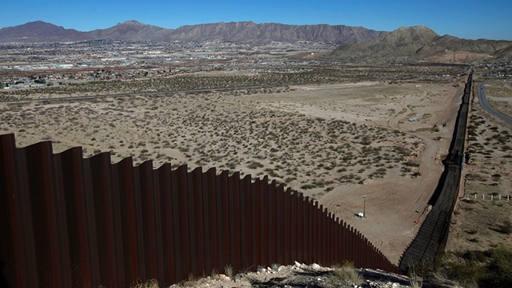 Finalmente, Trump podrá construir el muro en la frontera