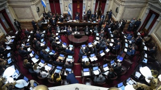 El Senado aprobó pliegos de jueces en la última sesión ordinaria antes de las PASO