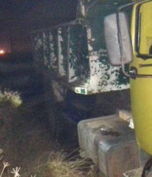 Nena de 11 esperaba camión de basura para sacar comida y murió aplastada