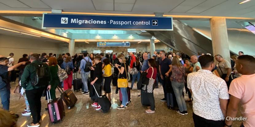 Detectaron dos nuevos contagios de la variante Delta de coronavirus en la Argentina