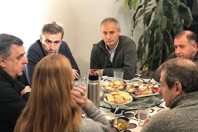 Elecciones.Córdoba: fuerte puja entre un peronismo dividido y las tensiones dentro de JxC