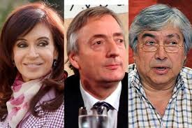 NML obtuvo un aval judicial para buscar activos de Báez y la familia Kirchner
