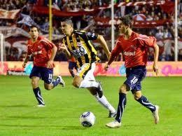 En el descuento, Independiente lo dio vuelta y se llevó un triunfo de oro de Bahía Blanca