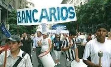 Los bancarios ratificaron el paro nacional para el jueves