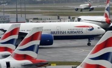 Por el ébola, British Airways suspende sus vuelos a Sierra Leona y Liberia