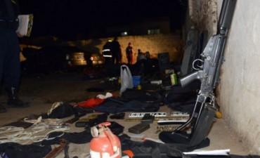 Buscan a dos peligrosos delincuentes en Córdoba