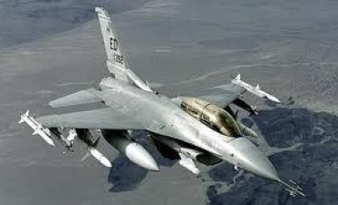 Barack Obama autorizó ataques aéreos específicos en Irak