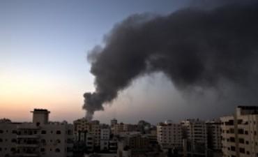 Gaza: Israel y Hamás acordaron una nueva tregua de tres días