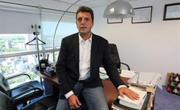 """""""Los Verdaderos buitres son la inseguridad, la inflación y la desocupación"""