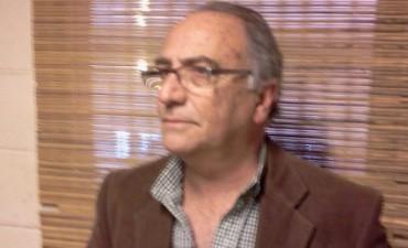 Obras Públicas. El Arq. Bruno Albertari explicó desarrollos