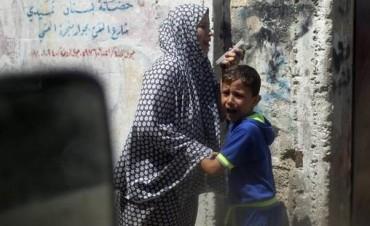 Israel mata a tres comandantes de Hamas en un ataque en Gaza