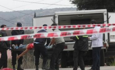 Asesinan a un hombre en Villa Carlos Paz