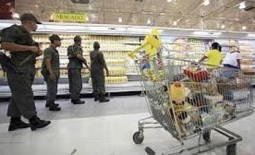 La ley de abastecimiento impulsada por los K es similar a otra en Venezuela con resultados caóticos