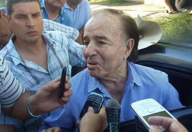 Sin Menem, empezó el juicio por el encubrimiento de AMIA