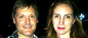 Femicidio en Pilar: autopsia reveló que la esposa de Farré tenía heridas de defensa