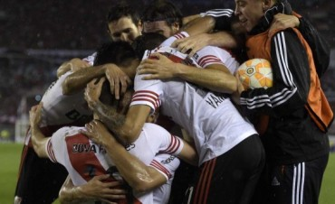 ¡Rey de América! River ganó la Copa Libertadores después de 19 años