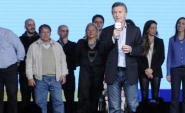 Macri, el ganador en Cambiemos: