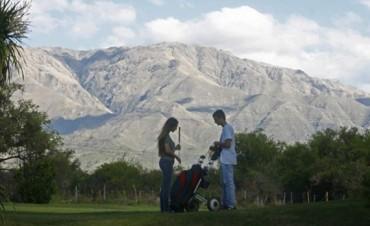 Golf en los Caminos del Vino llega a La Cumbre y Ascochinga