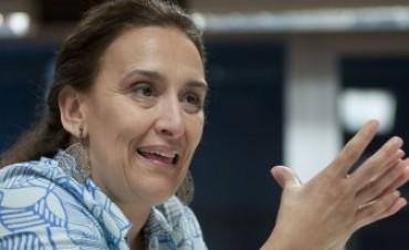 Michetti desafió a Zannini a un debate de vicepresidentes