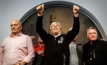 Los sindicatos opositores guardarán poder de fuego a la espera del próximo Gobierno