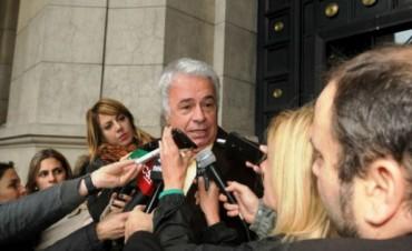 Córdoba pide a la Corte frenar descuentos de coparticipación