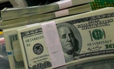 El dólar paralelo superó los $ 15