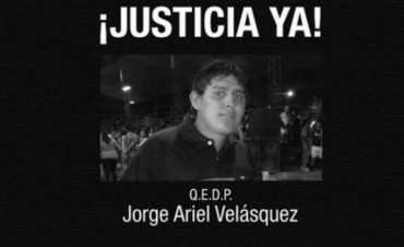Cristina negó que el militante asesinado haya sido radical y enseguida fue desmentida