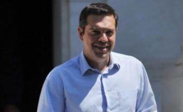 Renunció Tsipras, llamó a elecciones y Grecia sufre otro terremoto político