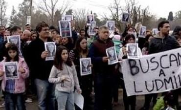 Detuvieron al jardinero acusado de la desaparición de Ludmila