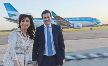 Aerolíneas Argentinas recibe más fondos, y cada vez pierde más
