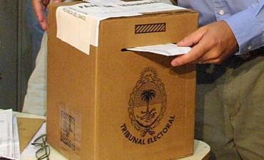 Tucumán. Se encontraron urnas con más votos que electores.