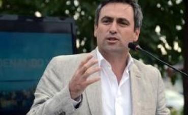 Ramón Mestre negó la unificación de taxis y remises