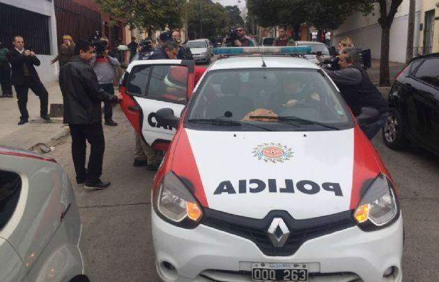 Cayó otra banda narco, ahora en Córdoba: incautaron 10 kilos de droga