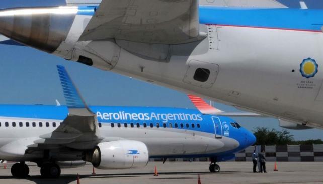 Al parecer seria más económico viajar de Córdoba a Rio Cuarto en avión