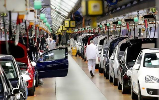 Extienden las suspensiones en Volkswagen de Córdoba