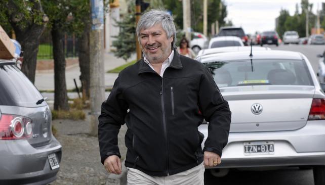 Confirman la transferencia de 100 millones de pesos de Lázaro Báez a los Kirchner