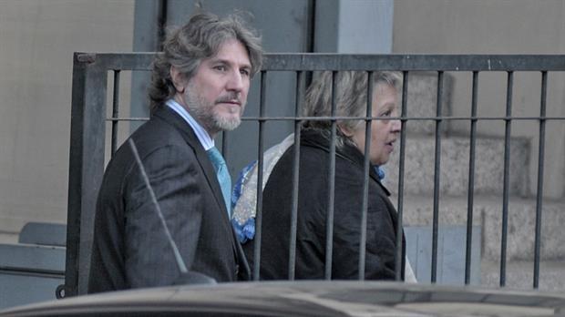 La fiscalía pidió elevar a juicio a Boudou por el caso Ciccone