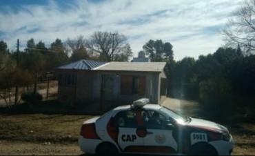 Tres muertos por monóxido en Huerta Grande