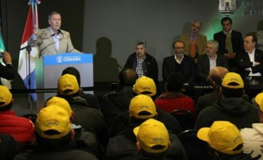 Indican que habrá menos aportes para la Municipalidad, Epec y Bancor