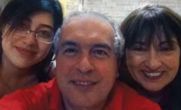 La esposa de José López negó haberlo ayudado a ocultar los bolsos con dinero