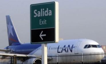 LAN Argentina deberá pagar más de $ 12 mil a una pasajera por publicidad engañosa