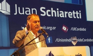Schiaretti criticó duramente a los formadores de precios