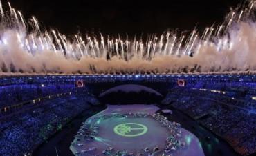 La gran fiesta del deporte se pone en marcha en Río